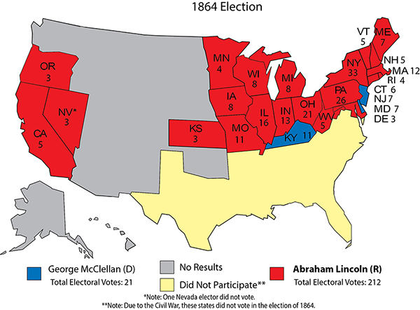 History in Red and Blue (and Green and Purple) - Rasmussen ...