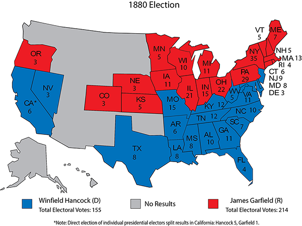 History In Red And Blue And Green And Purple Rasmussen Reports - Us-political-map-red-blue
