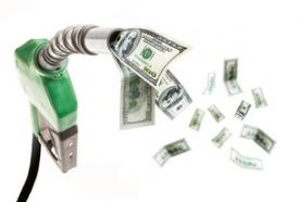 Americans See Climbing Gas Prices