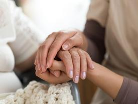 Many Americans Would Consider Comfort Hospice-Type Care for Loved Ones