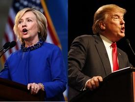 Clinton, Trump Still Unpopular With Most Voters