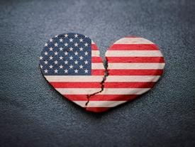 31% Think U.S. Civil War Likely Soon