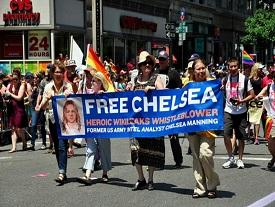 Voters Don't Agree With Decision to Free Manning