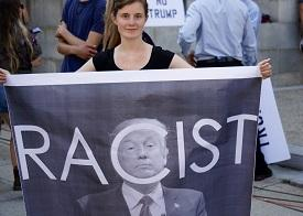 Is Trump A Racist?