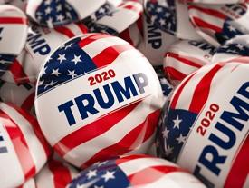 A Look Ahead At 2020: Can Trump Win Reelection?