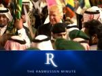 The Rasmussen Minute: Trump's Arab Spring