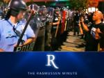 The Rasmussen Minute: St. Louis' Thin Blue Line