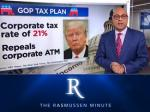 The Rasmussen Minute: Tax Cuts for Christmas?
