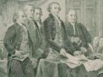 What America Thinks: What Would the Founding Fathers Say?